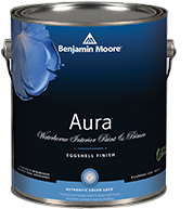 Aura Paint By By Benjamin Moore
