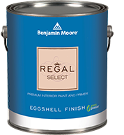 Regal Select Paint By Benjamin Moore